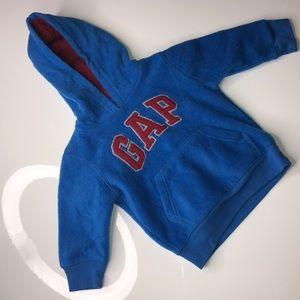 Kids babyGap hoodie size 12 - 18 months